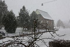 Wetterbericht - Himmighofen - Nastätten 30.01.2010 -0.6° um 13 Uhr