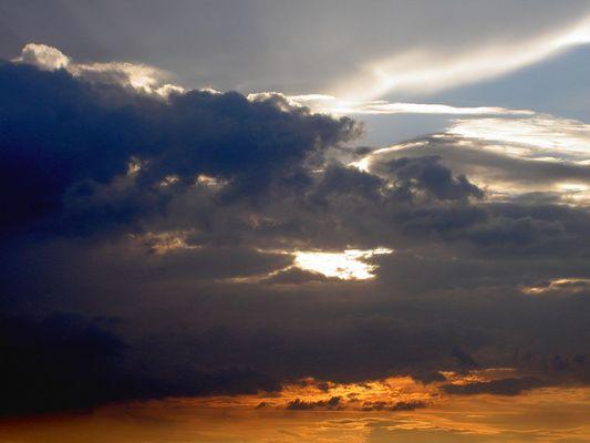 Wetterumbruch