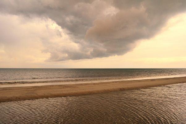 Wetterumschwung