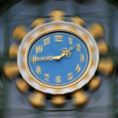 Wettlauf mit der Zeit