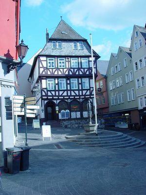 Wetzlar Markt