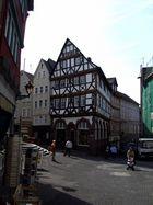 Wetzlarer Altstadt (3)