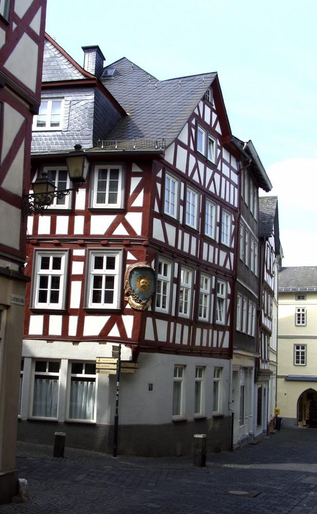 Wetzlarer Altstadt (4)