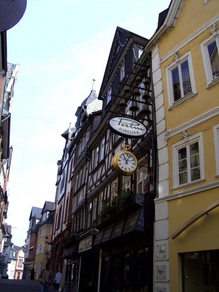 Wetzlarer Altstadt (5)