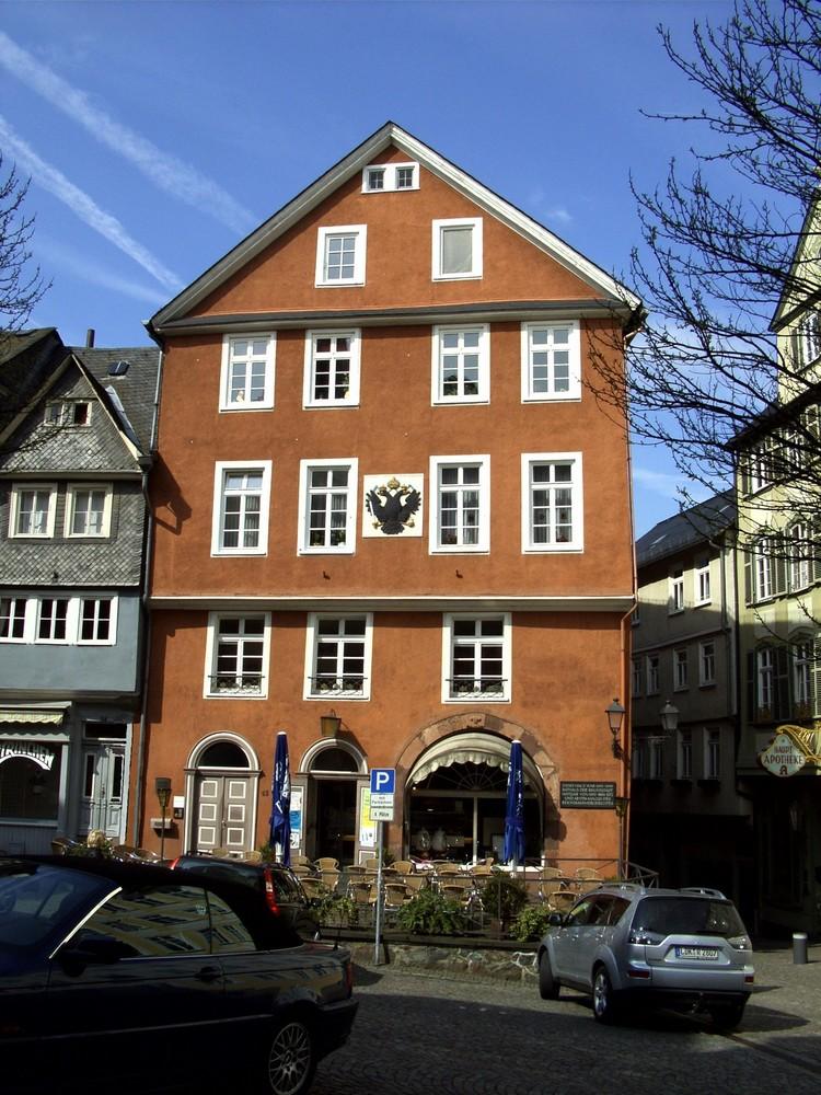 Wetzlarer Altstadt (6)