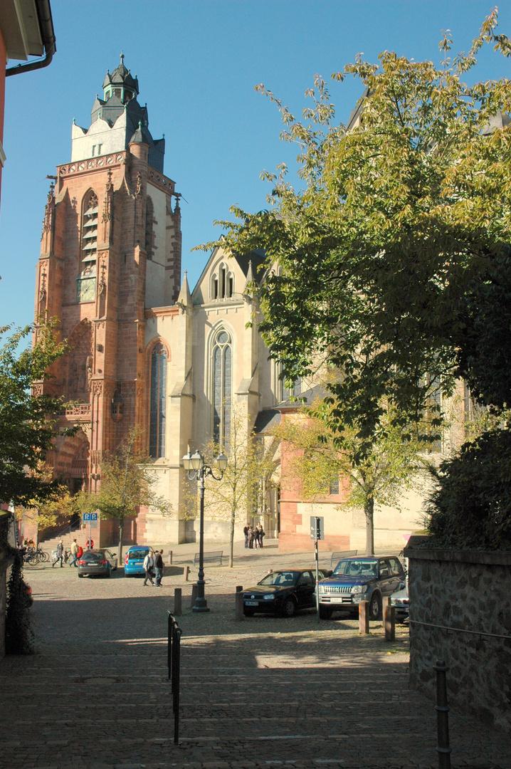 Wetzlarer Dom