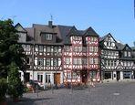 Wetzlars Schillerplatz