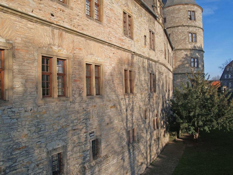 Wewelsburg bei Büren