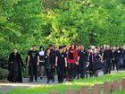 WGT 2013 Südfriedhof #2
