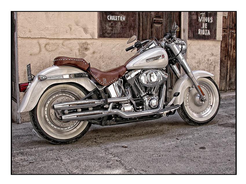 what a bike !!