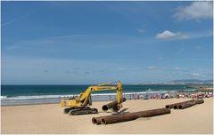 What a wonderful beach summer!!