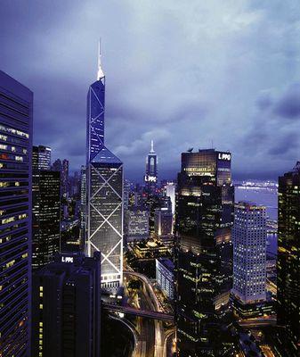 What is happening in Hong Kong?