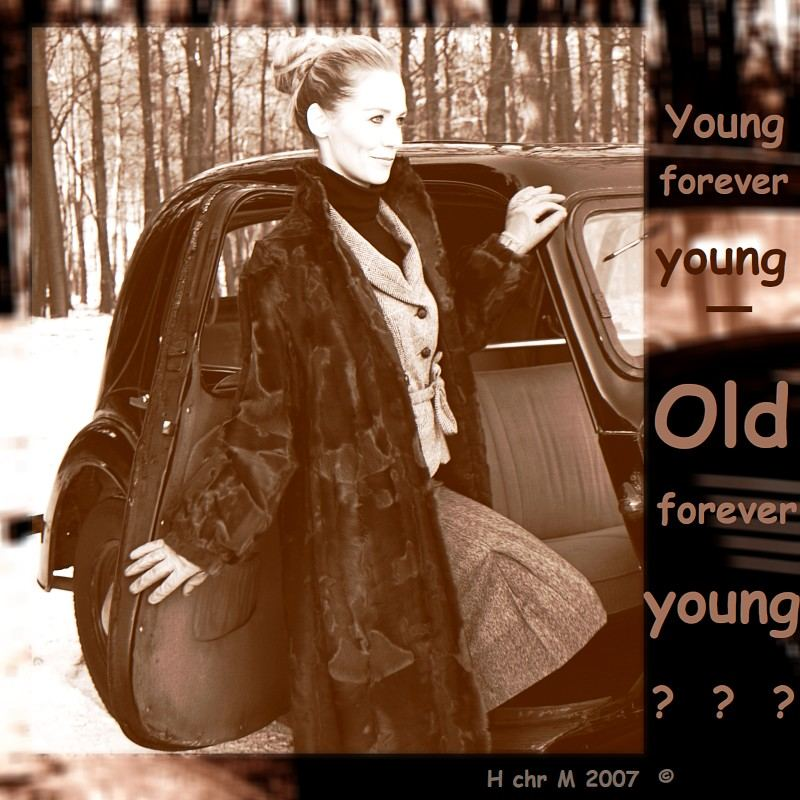 What is young