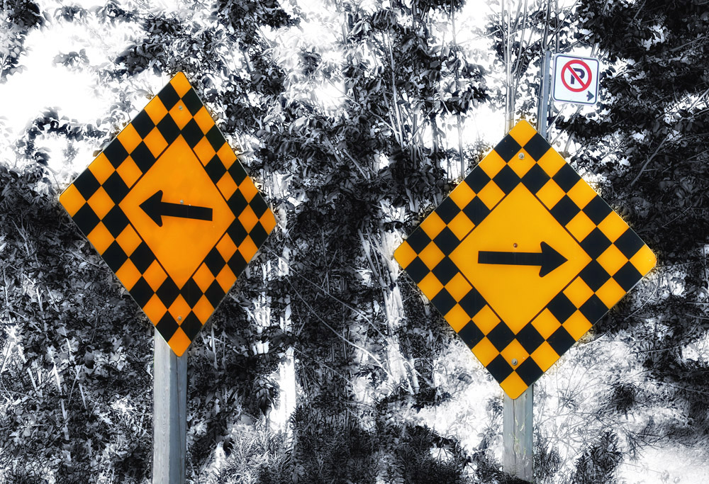 What`s the right way ?