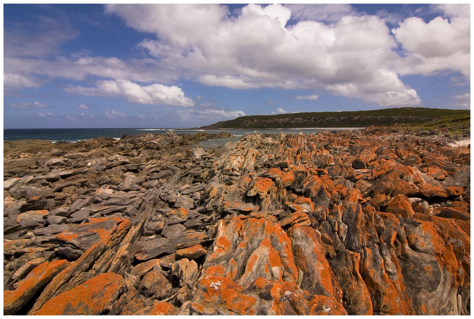 Wheatons Beach-Kangaroo Island
