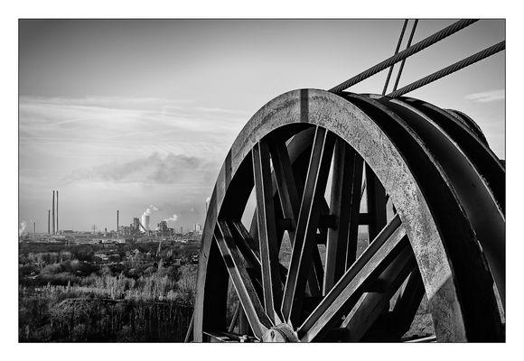 Wheel of Steel