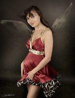 When wings appear...