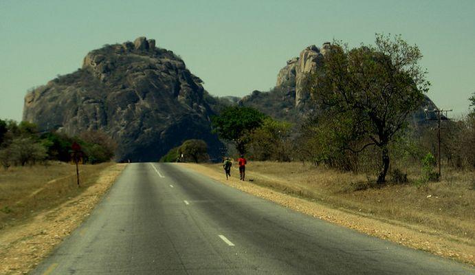 Where do you go Zimbabwe?