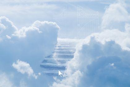 012 - Wolkenbilder