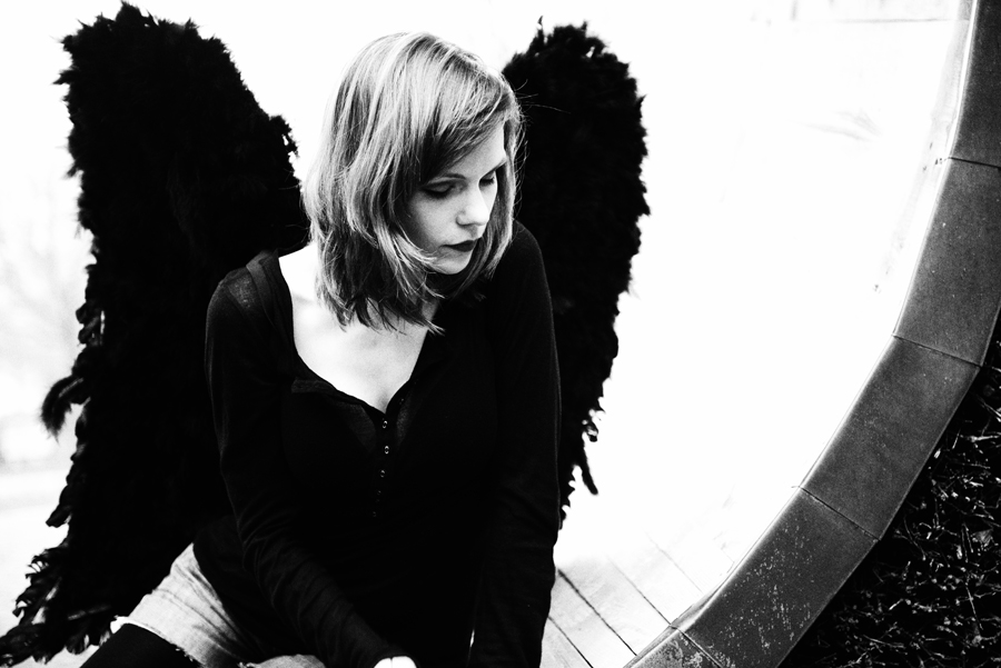 Where`re your Wings...?