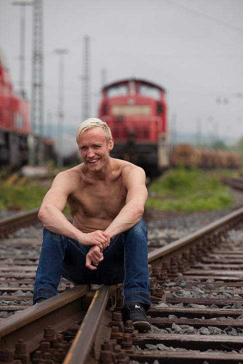 """""""Wheres The Train?"""""""
