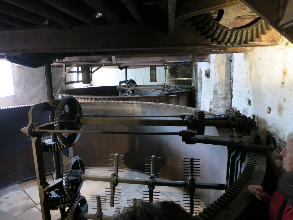 Whiskey Distillery Kilbeggan 2