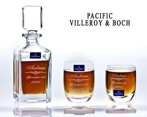 Whiskykaraffe Pacific von Villeroy & Boch