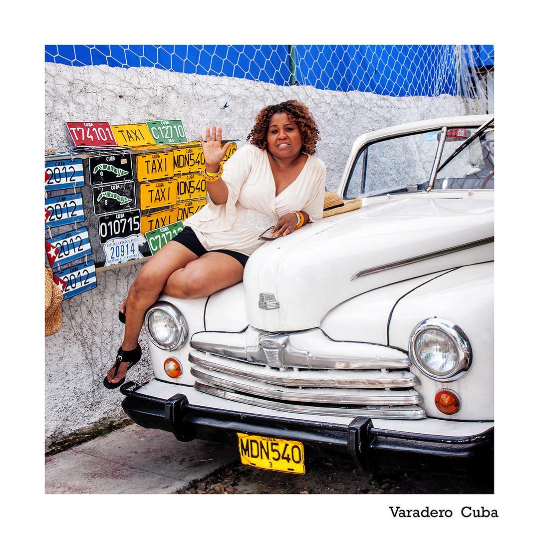 White Cab