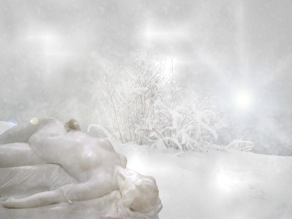 White Dream II