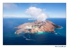 White Island (Whakaari) 1