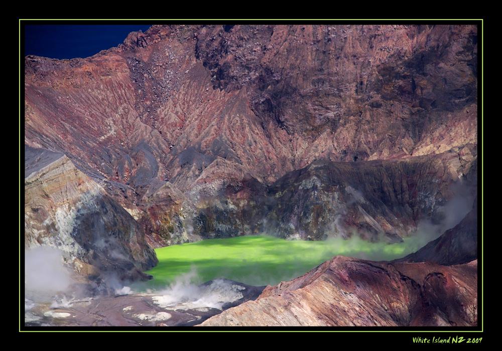 White Island (Whakaari) 7