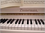 ~ white piano ~