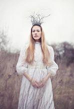 White Queen I