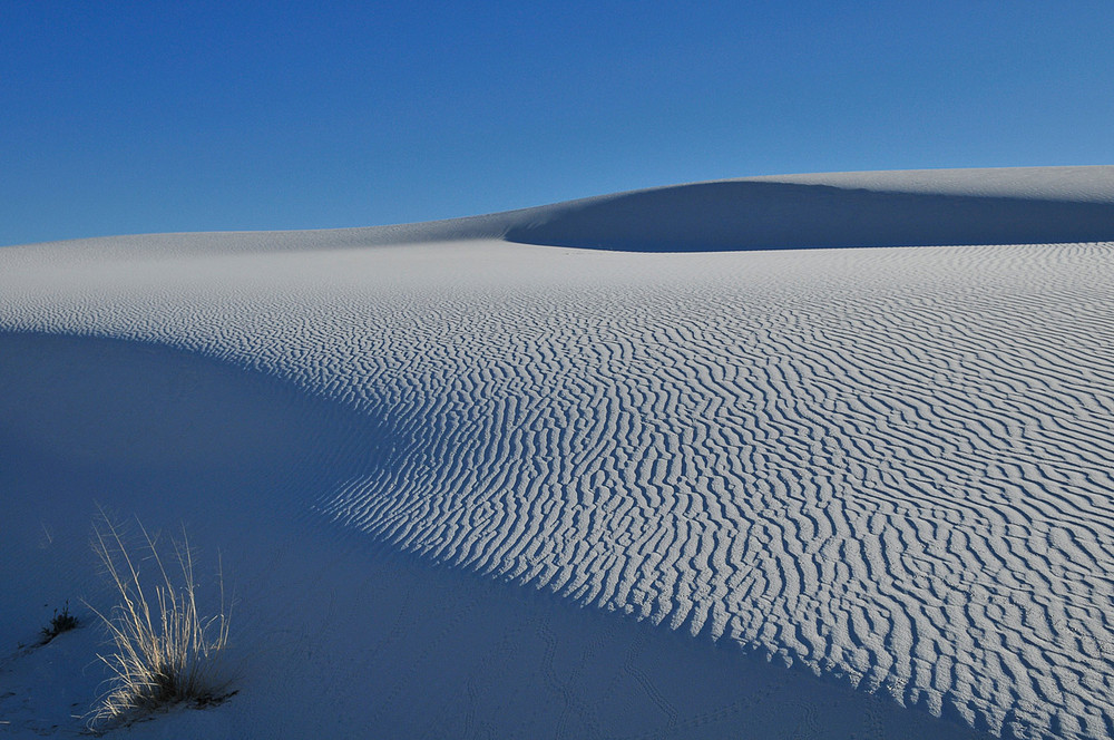 White Sands.....................