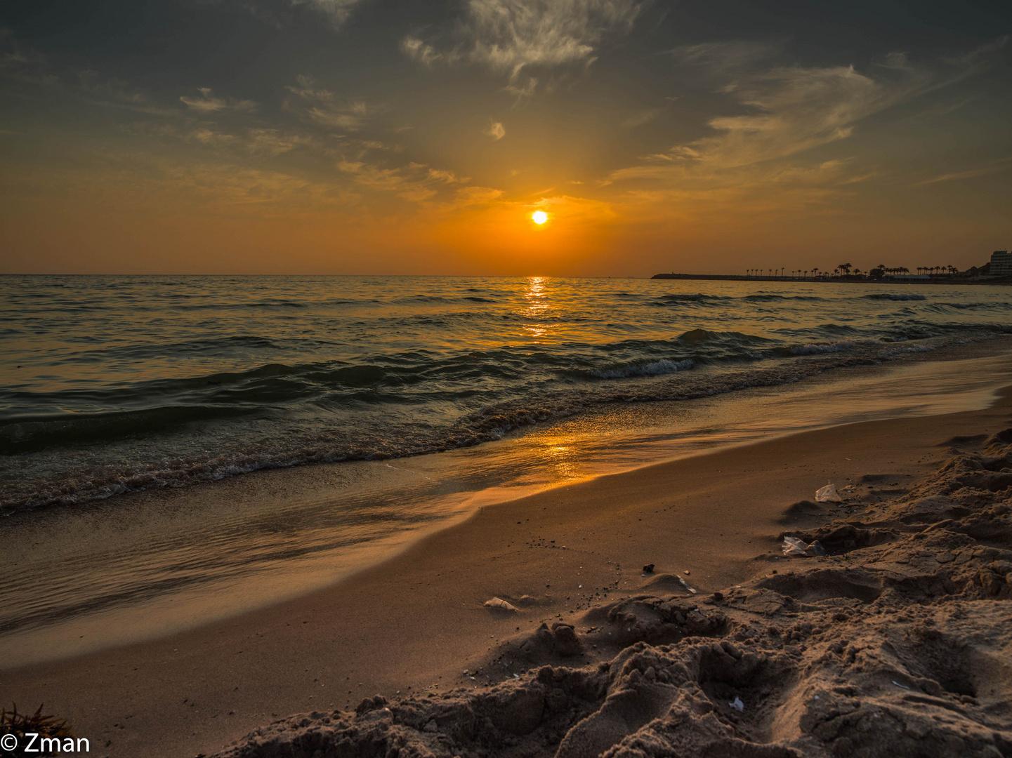 White Sands Beach  B0002272-4