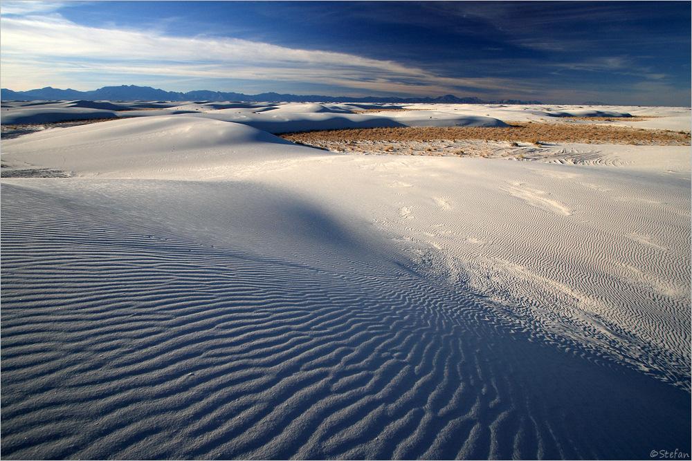 White Sands Lichtspiele
