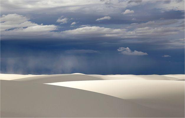 White Sands - Wetterfront