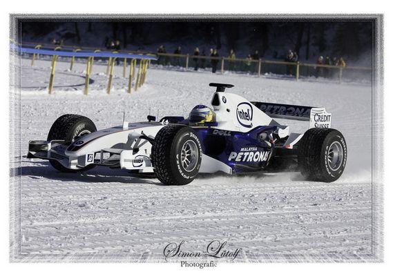 White Turf 2007 - Formel 1