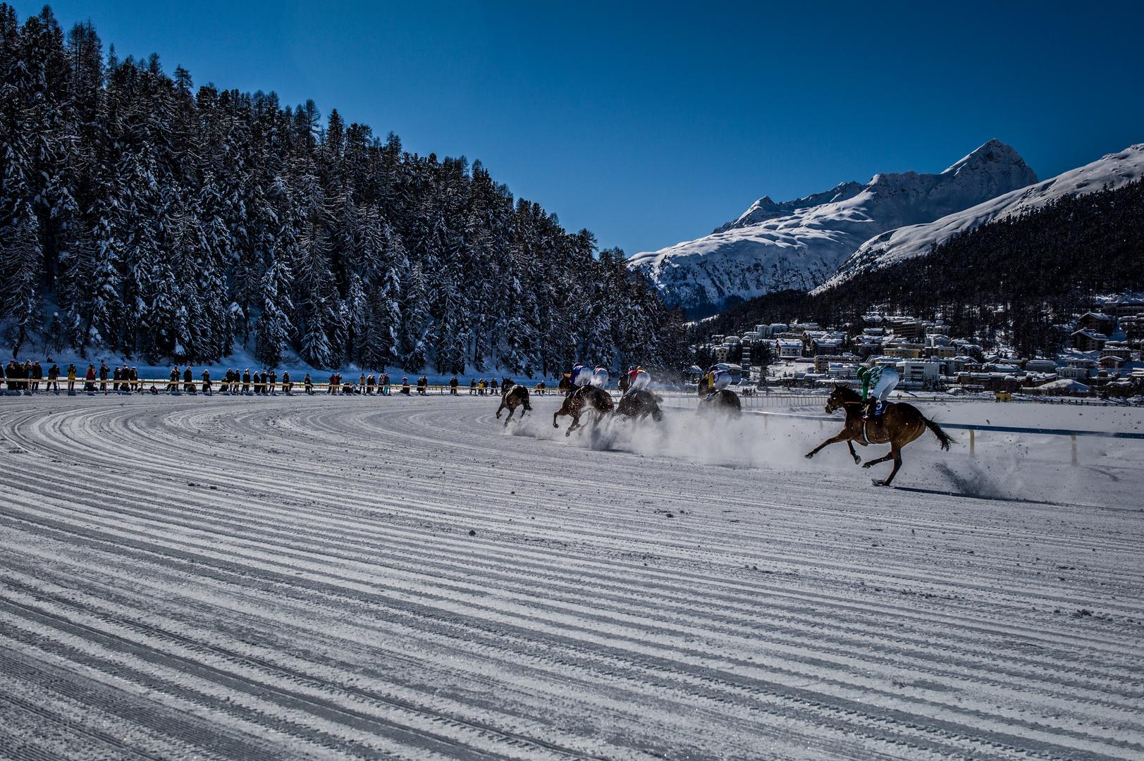 White Turf St. Moritz (I)
