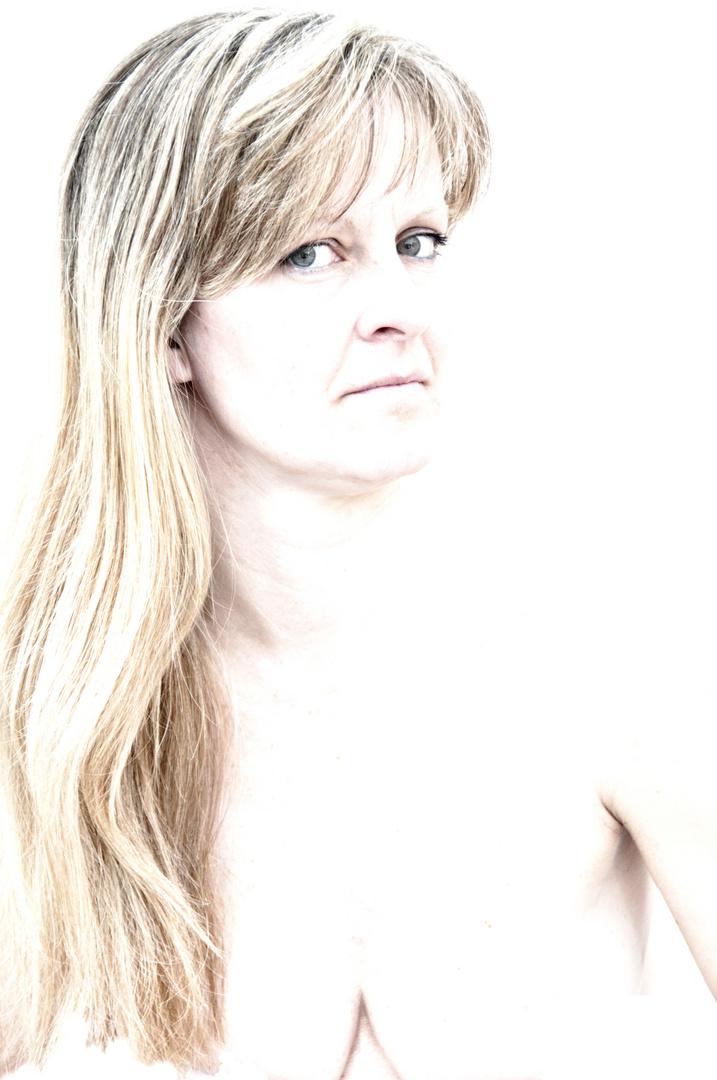 White Woman Two