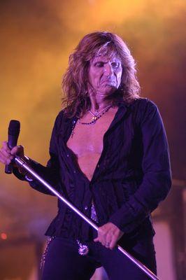 Whitesnake / David Coverdale