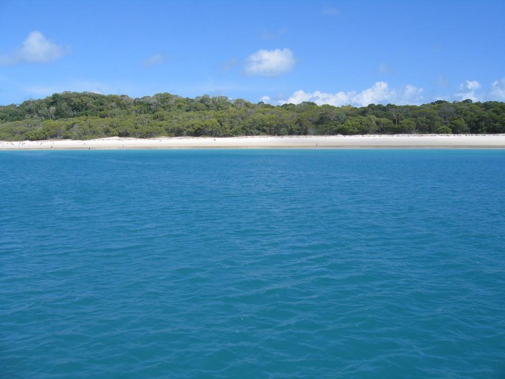 Whitesunday Island / Australia