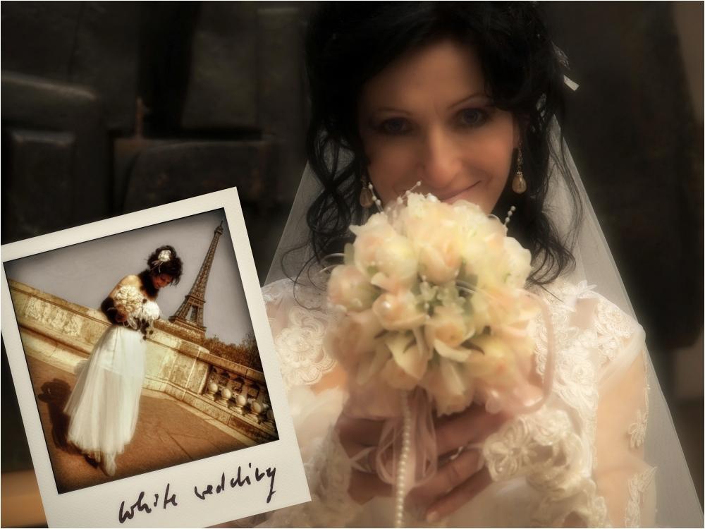 white.wedding