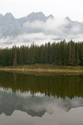 Whitney Lake