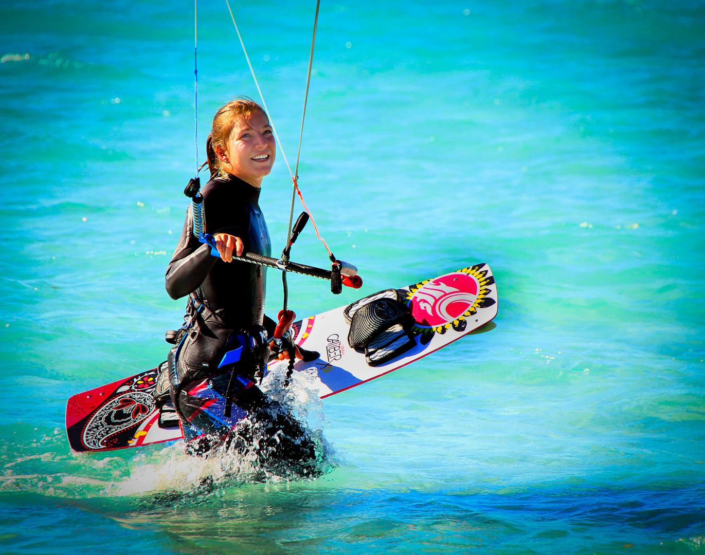 Whitsunday Kite II