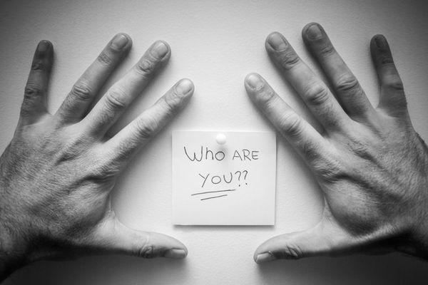 - Who Are You? - Chi Sei Tu? -