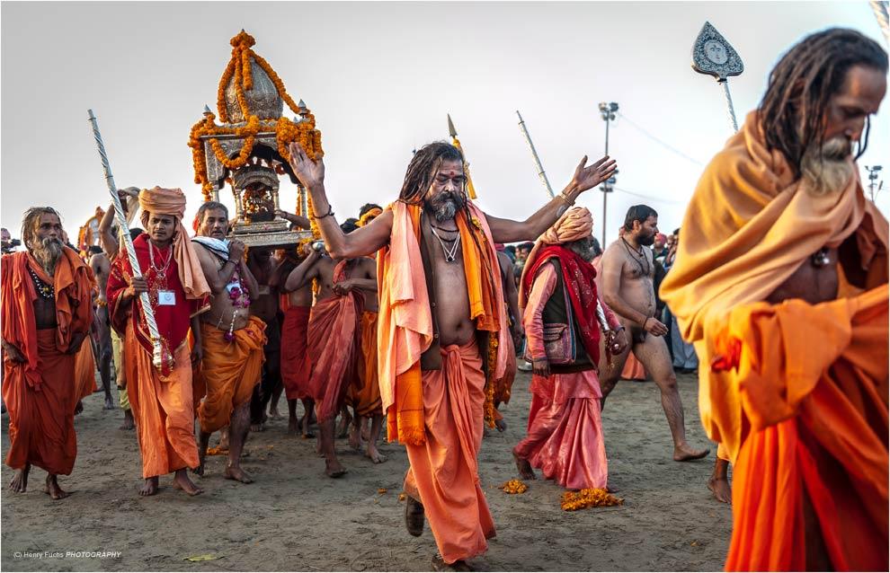 Who is the Guru...?