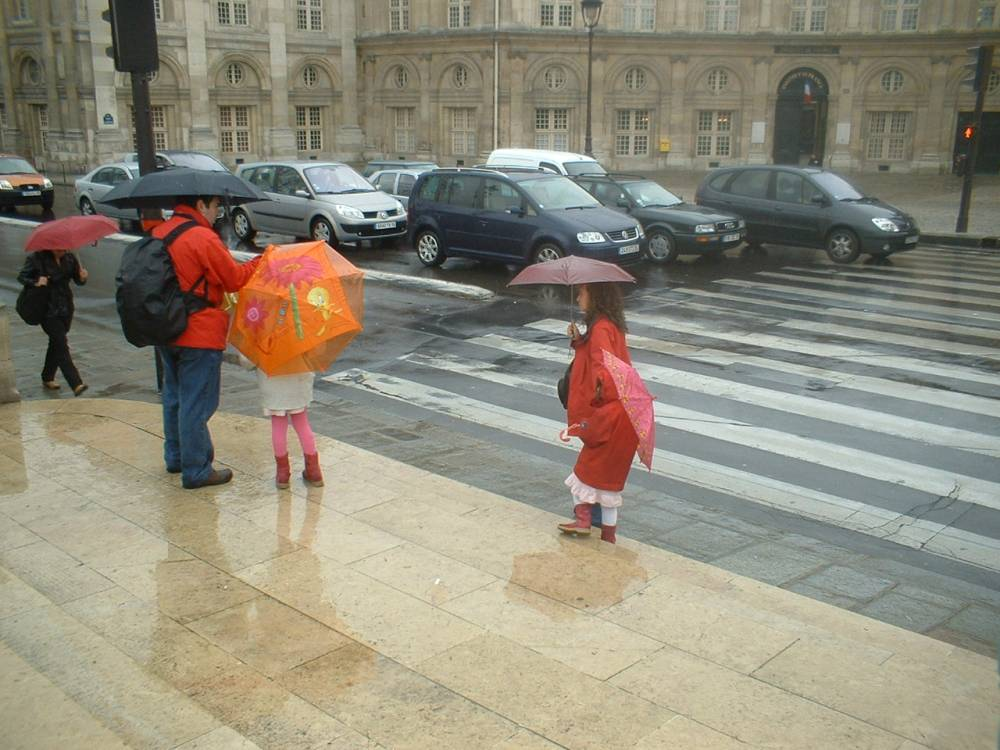 who's got the bes umbrella?