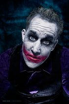 Why so serious.......