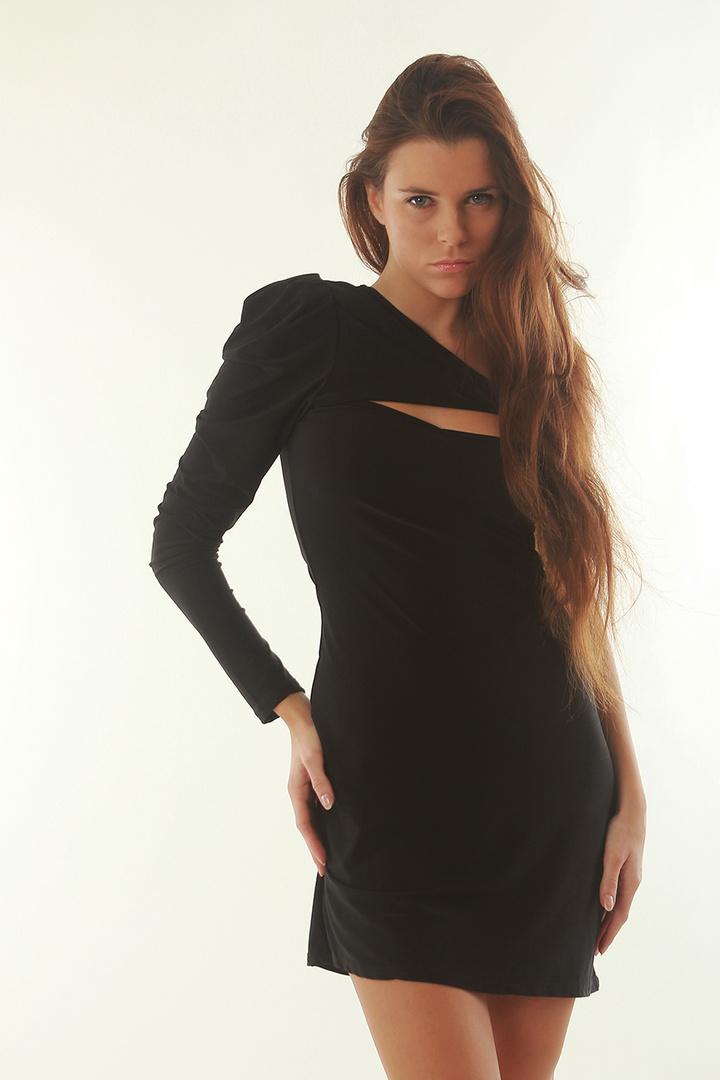 WIB - Woman in black